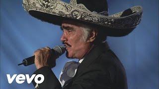 Vicente Fernández - Urge (En Vivo)