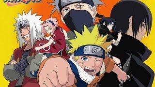 Naruto Character Songs #4