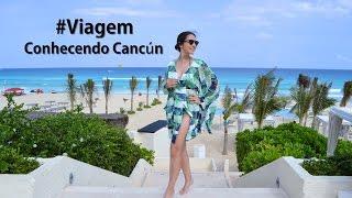 Conhecendo Cancún   Viagem ao México