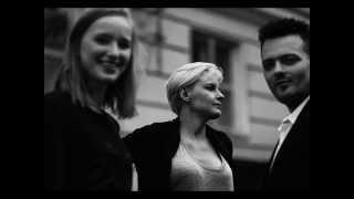 IMPERTO Piano Trio - Andrzej Panufnik (1914-1991) III. Presto