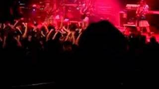 Ensiferum -  Tale Of Revenge LIVE @ Spinefeast at sea 2008