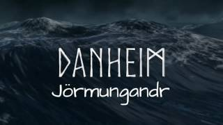 Danheim - Jörmungandr (Midgard Serpent)