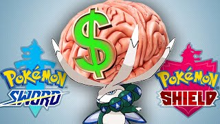 More Pokemon Added to Sword & Shield... for $180?? - Inside Gaming Daily