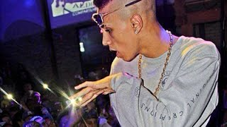 Mc Livinho e Mc Juninho Jr - Bafora tiner pensando que é lança - Dj Lerri 22 (Musica nova 2014)