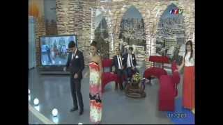 Ceyhun Aliyev Gunay Ibrahimli Soz verirem / ICTIMAI TV /