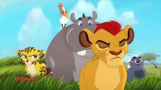 Garda Felină: Întoarcerea - Trailer. Doar la Disney Junior!