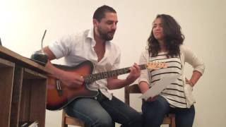 Um día de domingo - Willy Balbi - Fery Rivas (cover)