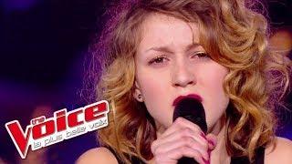 The Voice 2014│Cloé - Hung Up (Madonna)│Epreuve Ultime