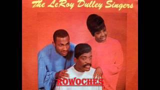 """Doctor Jesus""- LeRoy Dulley Singers"