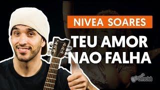 Videoaula Teu Amor Não Falha (completa)
