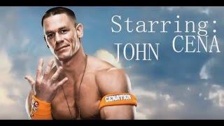 John Cena - One Punch Man