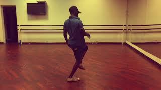 Tupac - MickyR (BGMFK) by Zaid - Dance Vidéo