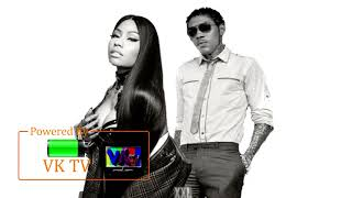 Vybz Kartel ft. Nicki Minaj - Run Up (Remix)