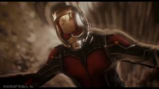 Shooting Stars |  Ant Man