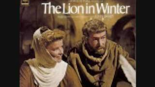 The Lion In Winter- Main Title