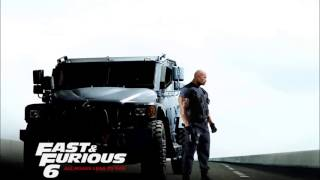#10 Hard Rock Sofa - Here We Go Quasar Remix --- Fast & Furious 6 soundtrack [OST]