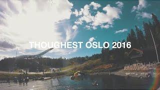Erik Dal || Toughest Oslo 2016 feat. Ole Kristian