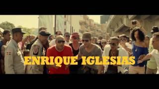 Enrique Iglesias   Bailando English Version ft  Sean Paul, Descemer Bueno, Gente De Zona   YouTube72