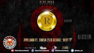 Jahllano x Tanso - Beat It [R9 Riddim] October 2018