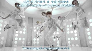Boyfriend - Boyfriend (보이프렌드) [Sub Español + Hangul + Romanización]