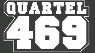 Promo Álbum - Quartel469