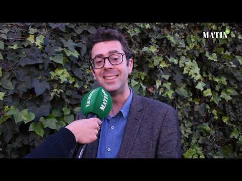 Video : Nicolas Bouzou présente l'ouvrage sur la comédie (in) humaine en entreprise