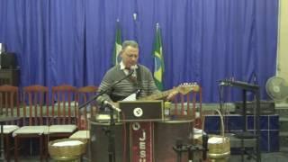 Deus vai te guiar - hino 28 da Harpa Cristã