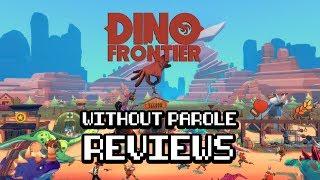 Dino Frontier | PSVR Review