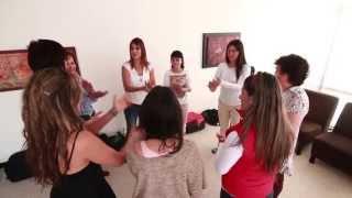 CONSTELACIONES FAMILIARES - ANA MARÍA TORRES BACILIERI