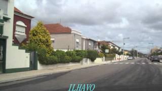 Ilhavo - Portugal