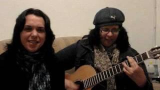 Vivian Ruano & Vivi Melo - Tolerância (Ana Carolina)