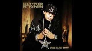 Hector El Father Feat. Ken-Y - Te Vas