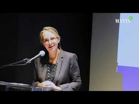 Video : Hélène Le Gal: Notre objectif est de croiser les disciplines, investir les lieux publics, multiplier les occasions de rencontres