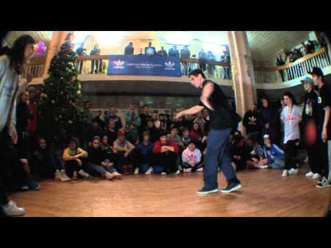 Unity Jam TopRock  Battle part 2