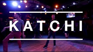 'Katchi' Line Dance Demo | Ofenbach | Carlton Thompson Choreography