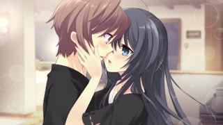 Nightcore - I Kissed A Girl   1080p Fullscreen