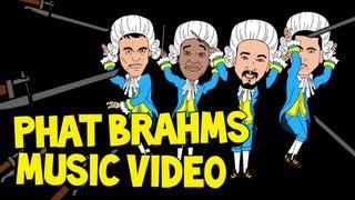Phat Brahms - Steve Aoki & Angger Dimas VS Dimitri Vegas & Like Mike MUSIC VIDEO
