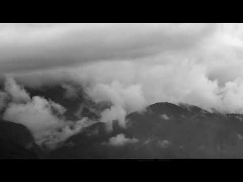 Phulchowki Mountain Range Timelapse