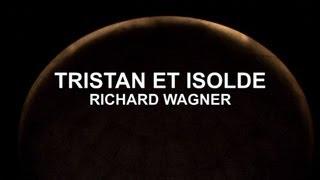Richard Wagner : Tristan et Isolde - Opéra de Lyon (2010)