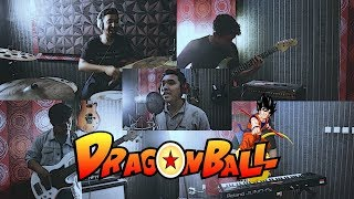 Opening Dragon Ball Indonesia Version Cover by Sanca Records