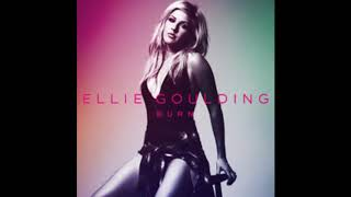Ellie Goulding -- Burn ( Audio )