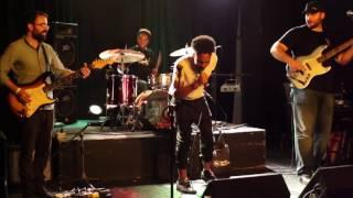 JAEWAR & VIBE RIOT: LOVE ME NOW (LIVE; EXPLICIT) - ALTERNATIVE ROCK & ALTERNATIVE HIP-HOP