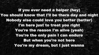 Uplink - To Myself (feat. NK) [Lyrics]