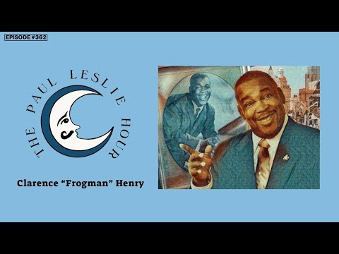 Frogman Henry Interview