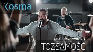 KOSMA - Tożsamość - trailer teledysku, zwiastun