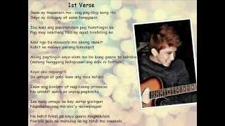 Napaibig mong bigla - YoungBoys ft. Aiks Baptista & Faye Lao