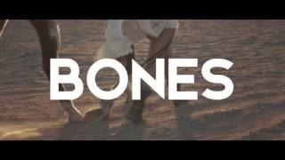 BONES (Lyric video) - Saie Saie