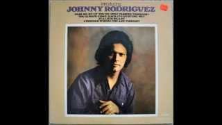 Johnny Rodriguez -- You Always Come Back (To Hurting Me)