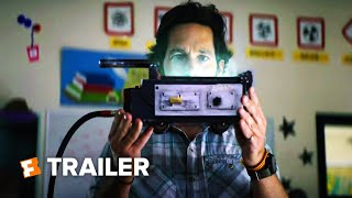 Ghostbusters: Afterlife Trailer #1 (2020)   Movieclips Trailers