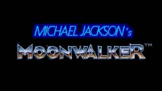 Billie Jean (Alternate Mix) - Michael Jackson's Moonwalker
